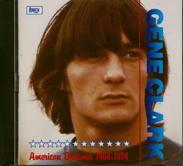 American Dreamer 1964-1974 (CD)