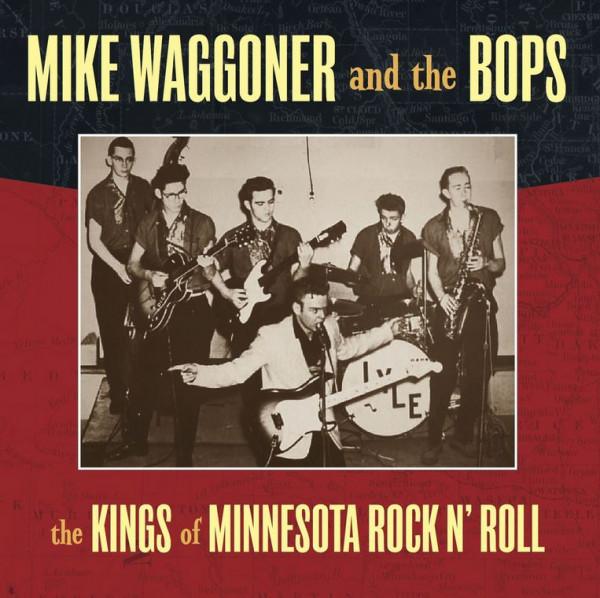The Kings Of Minnesota Rock'n'Roll (LP)