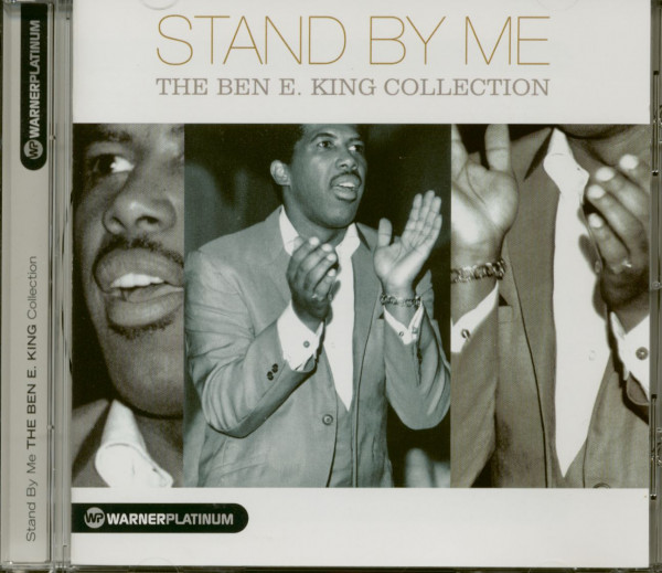 Stand By Me - The Ben E. King Collection (CD)