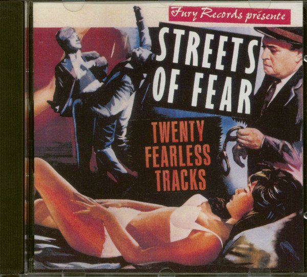 Streets Of Fear