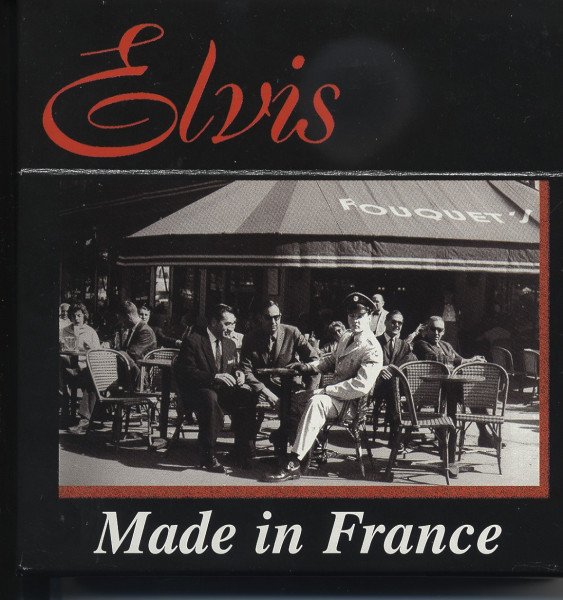 Made In France (10-CD Box)