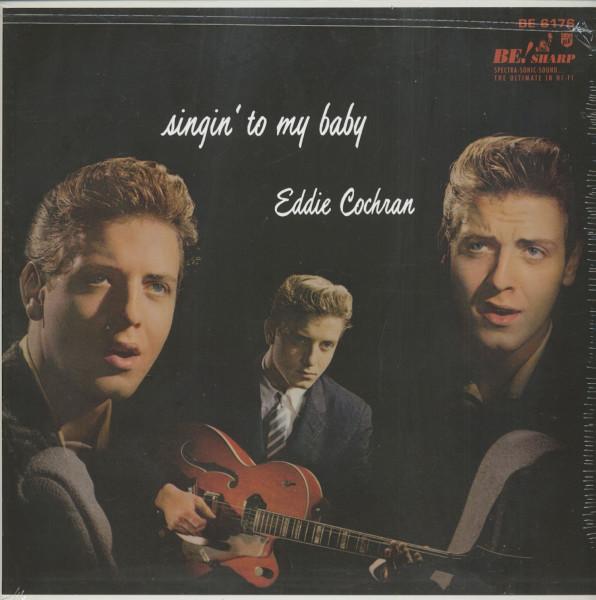 Singin' To My Baby (LP,180g Vinyl)