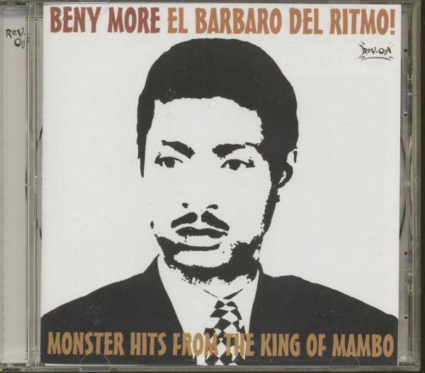 El Barbaro Del Ritmo! (CD)