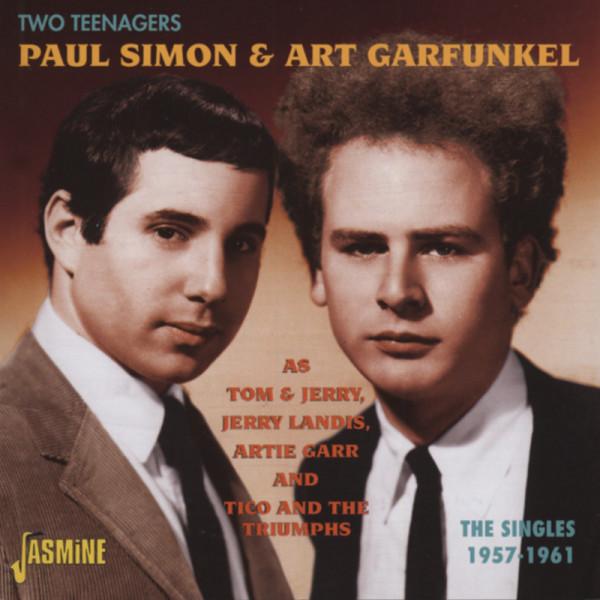 The Singles 1957-61