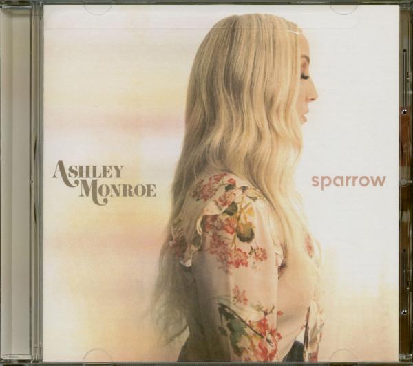 Sparrow (CD)