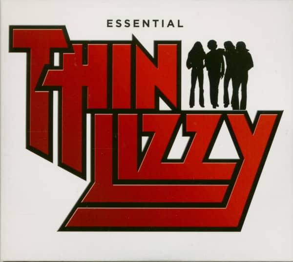 Essential (3-CD)