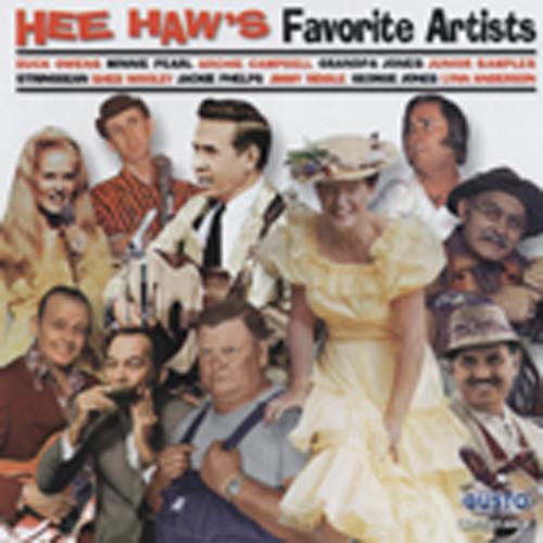 Hee Haw's Favorite Artists