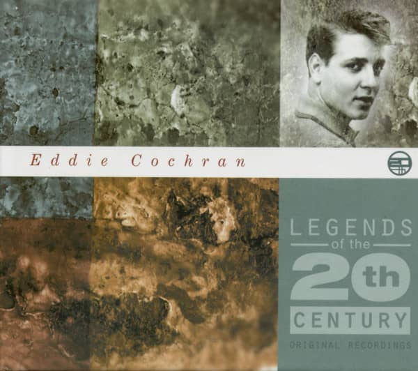 Legends Of The 20th Century - Deluxe Digipack (CD)