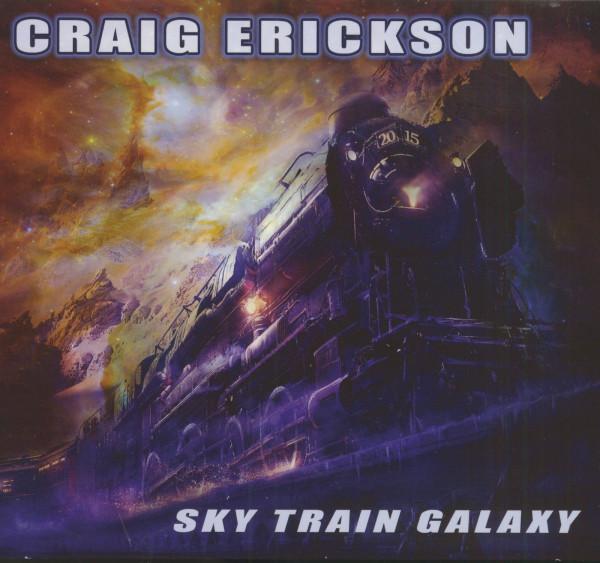 Sky Train Galaxy