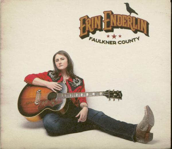 Faulkner County (CD)
