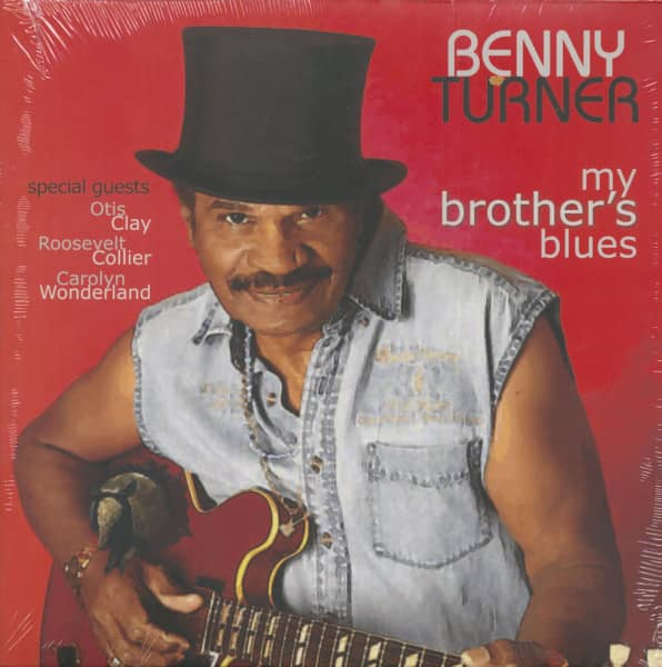 My Brother's Blues (LP)