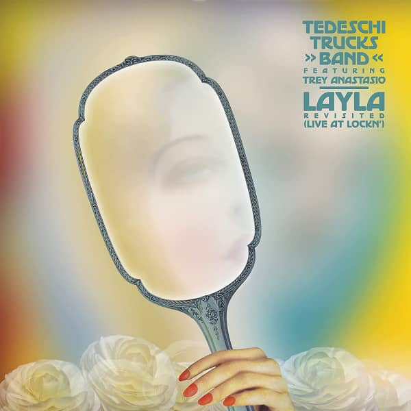 Layla Revisited (Live At LOCKN') (2-CD)