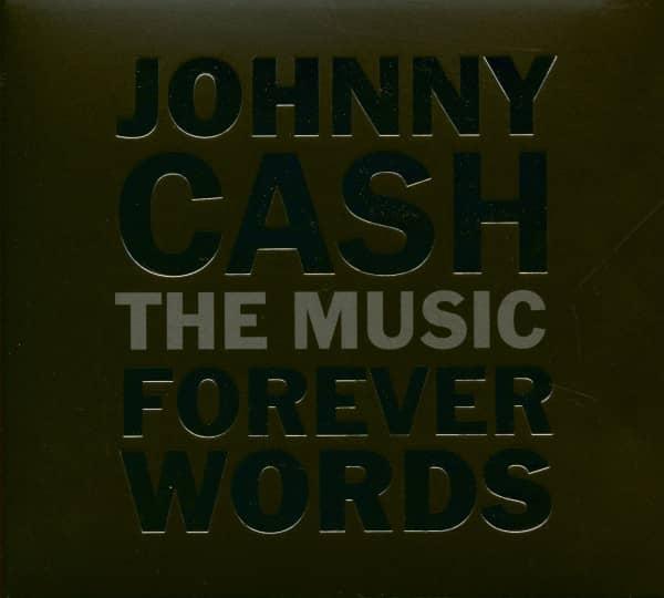 The Music - Forever Words (CD)