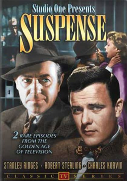 SUSPENSE (0) - Crime