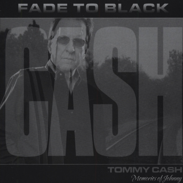 Fade To Black...(Memories Of Johnny)