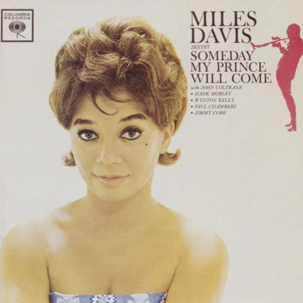 Miles Davis - Someday (1961)...plus