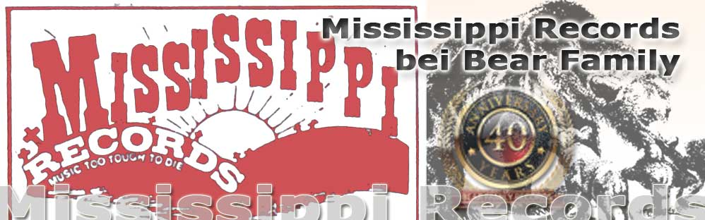 Mississippi Records
