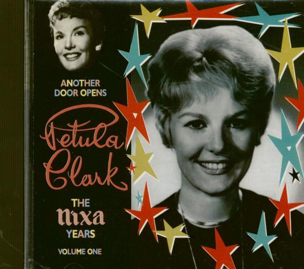 The Nixa Years Vol.1 (CD)