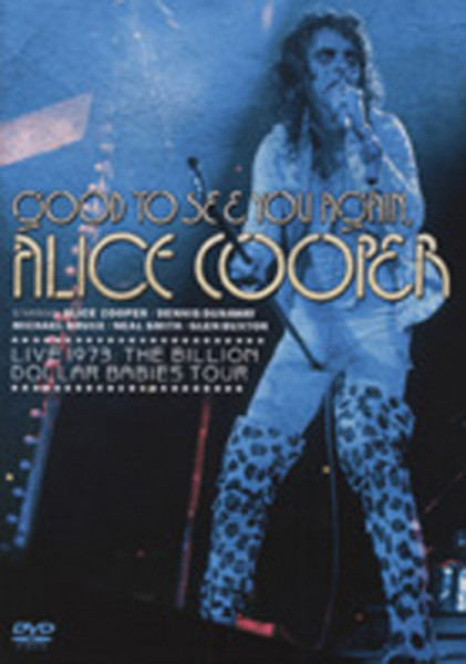 Good To See You Again - Live 1973 (0)
