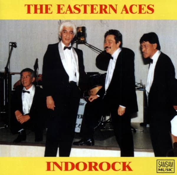 Indo Rock (CD)