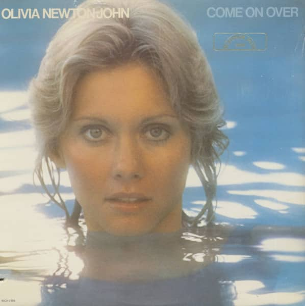 Come On Over (LP, Cut-Out)