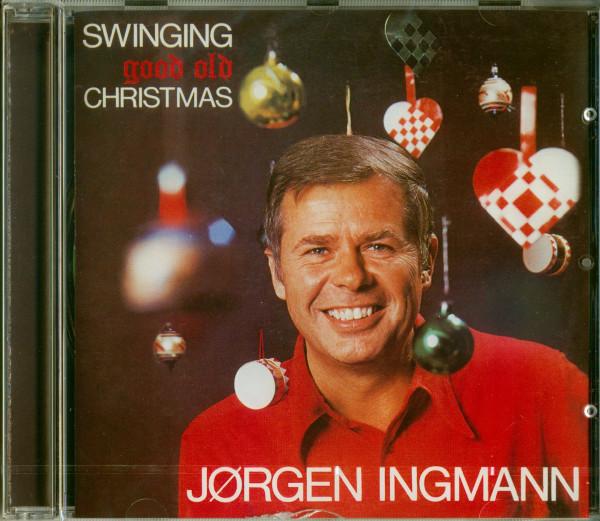 Swinging Good Old Christmas (CD)