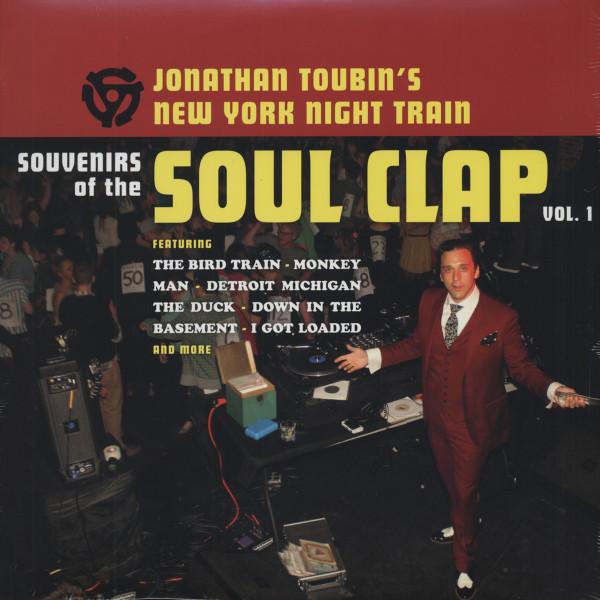 Souvenirs Of The Soul Clap Vol. 1