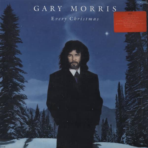 Every Christmas (LP)