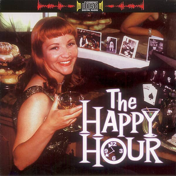 The Happy Hour