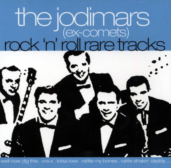 Rock'N'Roll Rare Tracks