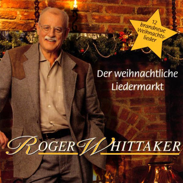 Der weihnachtliche Liedermarkt