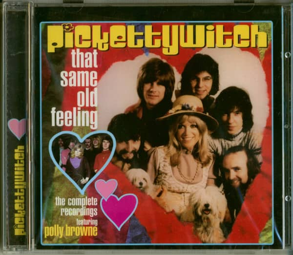 That Same Old Feeling - Complete Recordings