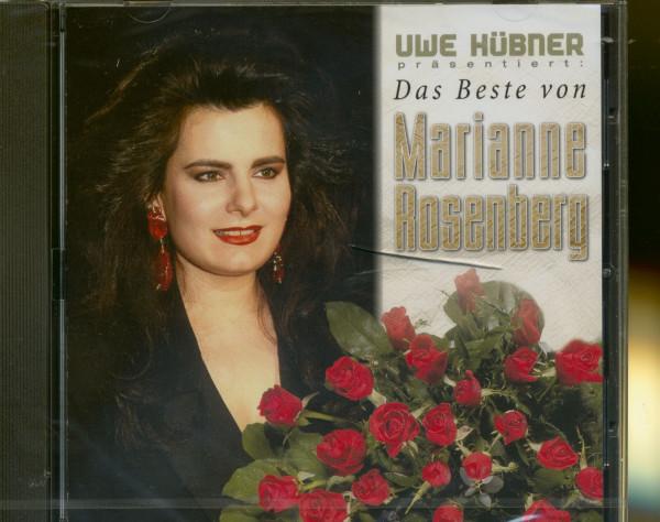 Das Beste von...(Uwe Hübner präsentiert)
