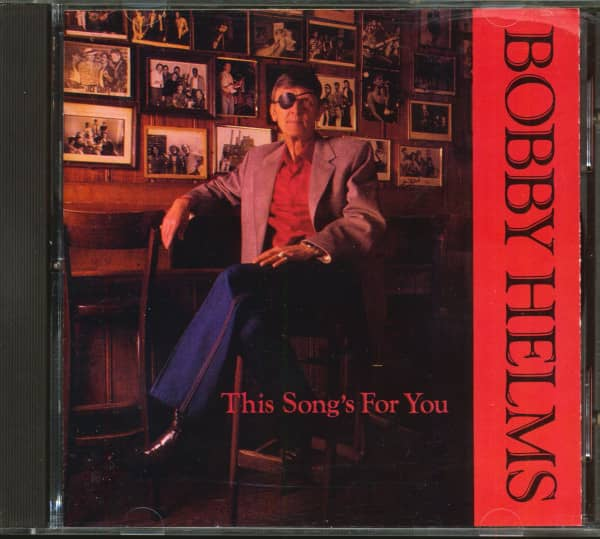 This Song's For You (CD)