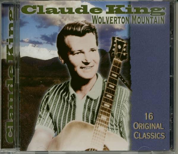 Wolverton Mountain - 16 Classics (CD)