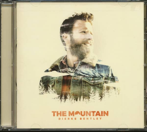 The Mountain (CD)