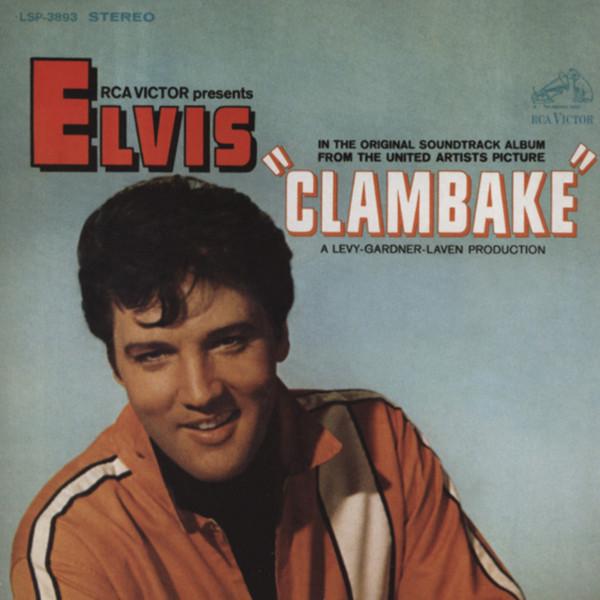 Clambake (2009) US