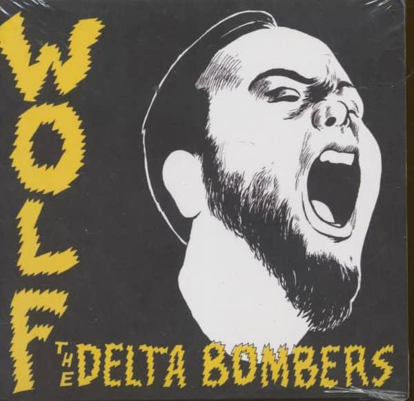 Wolf (CD)