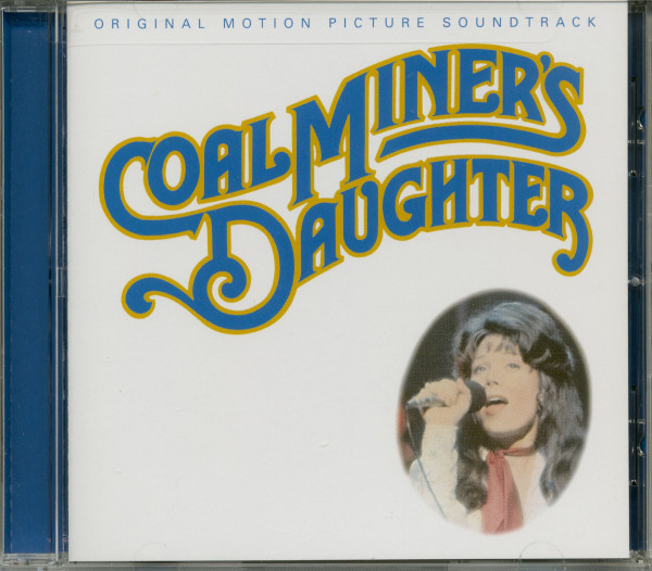 Coal Miner's Daughter - Soundtrack (CD)