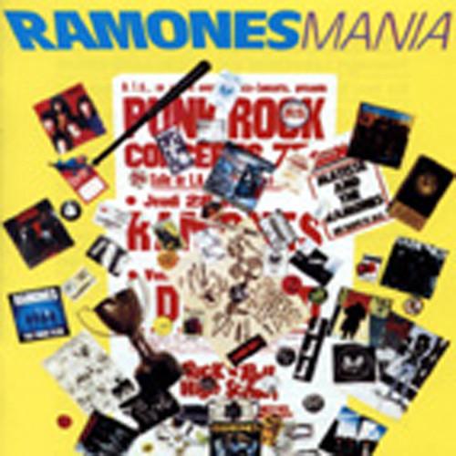 RAMONES - Mania