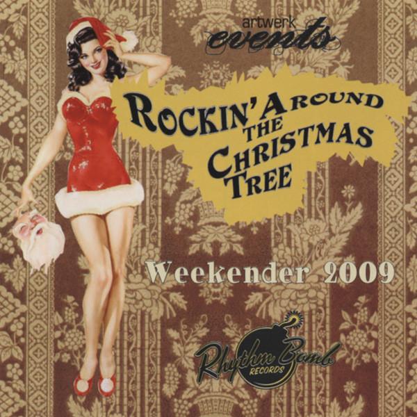 Rockin' Around The Christmas Tree 2009