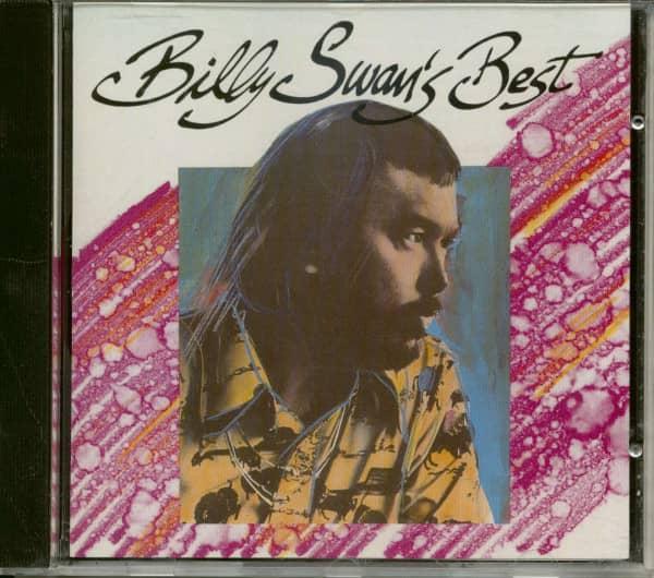Billy Swan's Best (CD)
