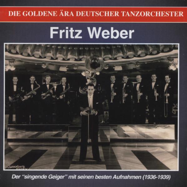 Der singende Geiger mit seinen besten Aufnahmen 1936-39 (CD)