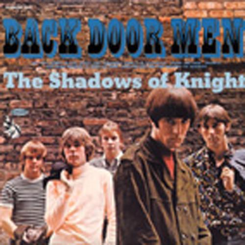 Back Door Men (180g Vinyl)