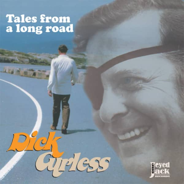 Tales From the Long Road (LP)
