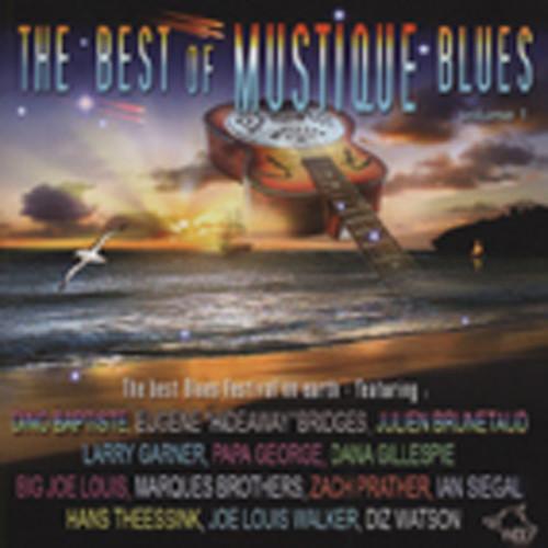 Best Of Mustique Blues
