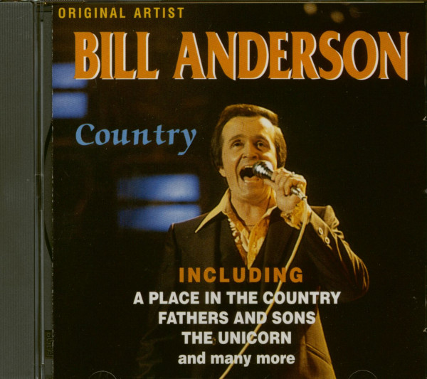 Country (CD)