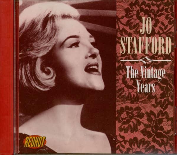 The Vintage Years (CD)