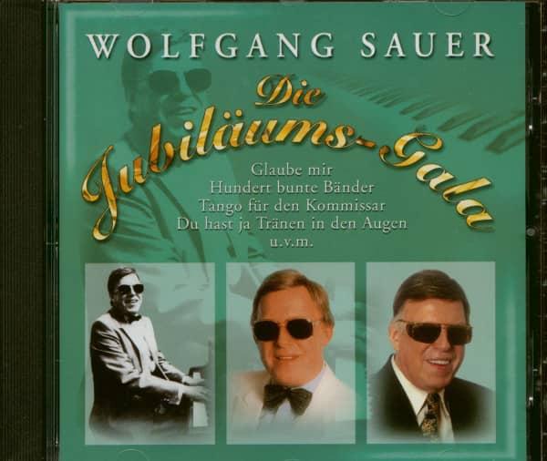 Die Jubiläums-Gala (CD)