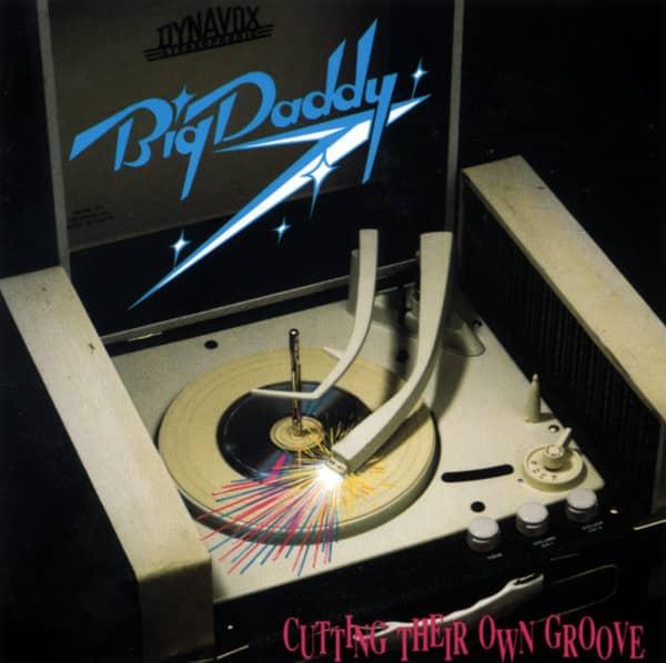 Cutting Their Own Groove (CD)